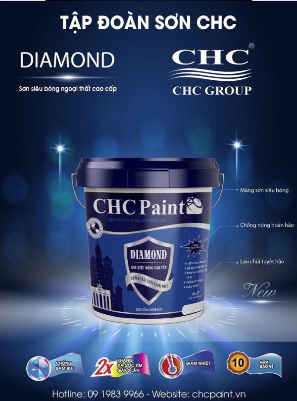 CHC PAINT