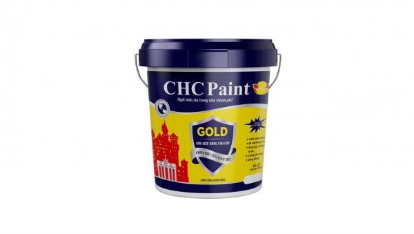 CHC GOLD